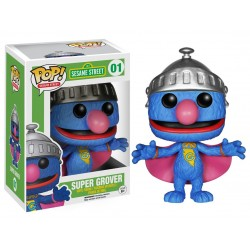 Funko Pop Super Groover