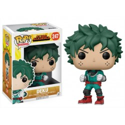 Funko Pop! My Hero Academia - Deku (247)