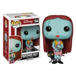 Funko Pop Nightshade Sally