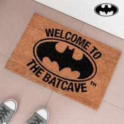Felpudo Batman Welc Batcave