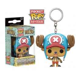 F Pop Llavero One Piece Chopper