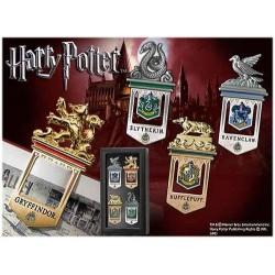 Marcapaginas HP Hogwarts