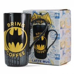 Taza BM Batman Bring Coffee