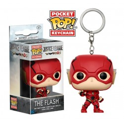 F Pop Llavero LJ The Flash