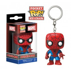 Llavero Pop SM Spiderman