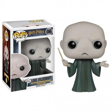 Funko Pop HP Voldemort
