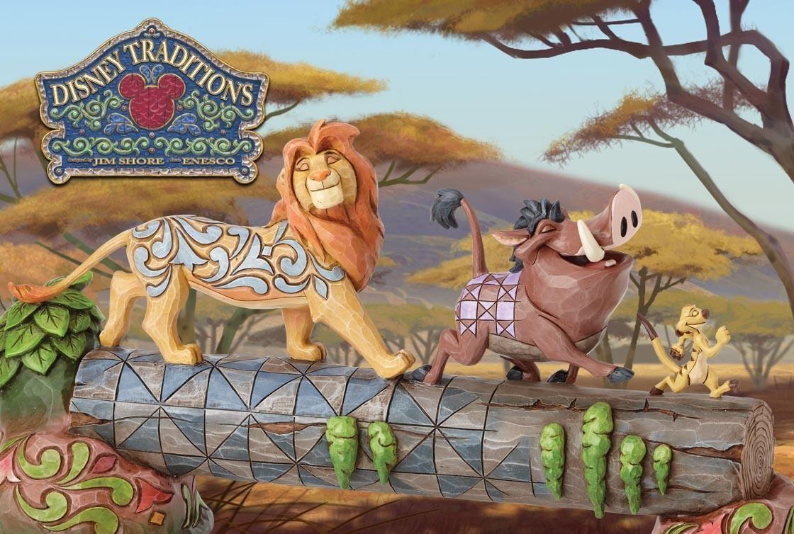¡Encuentra las figuras de Disney que vas buscando!